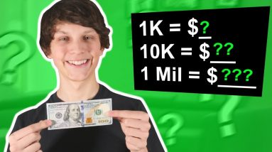How Much a YouTube Channel Can Earn at 1K, 10K, and 100K Views