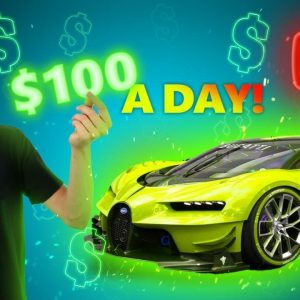 Make Money on YouTube Without Making Videos (Car Niche)